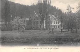 CHAUDFONTAINE - Château Nagelmaekers - Chaudfontaine