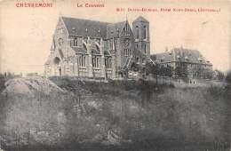 CHEVREMONT - Le Couvent - België