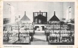 Etablissement De CARLSBOURG - Le Laboratoire De Chimie - Paliseul