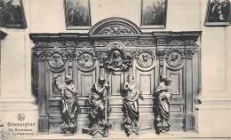 GRIMBERGHEN - De Biechtstoel - Le Confessionnal - Grimbergen