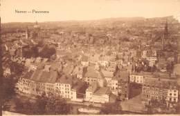 NAMUR - Panorama - Namur
