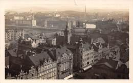 PILSEN - Ansicht Vom Turm - Tchéquie