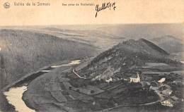 Vallée De La Semois - Vue Prise De Rochehaut - Non Classés