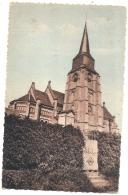 ***  80  ***  BEAUQUESNE  L'église Neuve TTB - Beauquesne