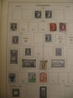 Ancient Greece Stamps Before 1936, See Pics! - Sammlungen