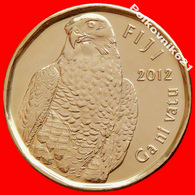 Fiji, 2 Dollars, 2012 - Fiji
