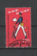 FRANCE / 1993 / Y&T N° 2793 : Journée Du Timbre (Tati) Sans Surtaxe De Carnet Sans Bords - Cachet Rond - France