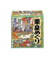 "Bath Salts  "" Onsenkyou Meguri "" - Other Collections"