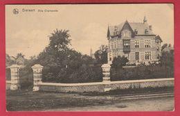 Bierwart - Villa Charmette - 193? ( Voir Verso ) - Fernelmont