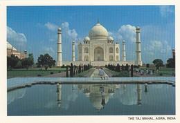 11806-THE TAJ MAHAL-AGRA(INDIA)-FG - India