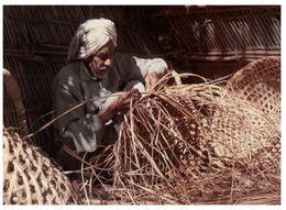 (468) Bahrain - Bird Cage Maker - Bahrain