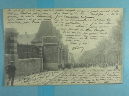 Charleroi La Caserne - Charleroi