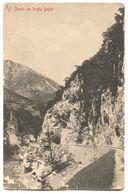 PRAČA Pale - Republika Srpska, Bosnia, Railway Eisenbahn, 1920. - Bosnia Y Herzegovina