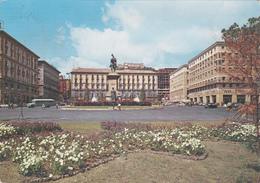 Italy / Airmail Postcards / Tanganyika. - Italie