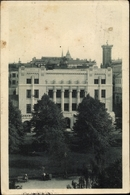 Cp Helsinki Helsingfors Südfinnland, Hypotheksföreningens Hus - Finlande
