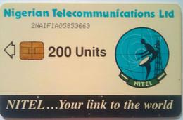 Nigerian Telecommunications Ltd 200 Units 2NAIF - Nigeria