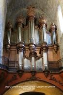Saint-Guilhem-le-Désert (34)- Orgue Abbaye De Gellone (Edition à Tirage Limité) - Andere Gemeenten