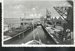 Carte Neuve : Léoplodville: Port Public - Congo Belga - Altri