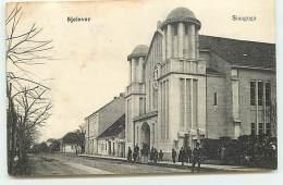 CROATIE - Bjelovar - Sinagoga - Croatia