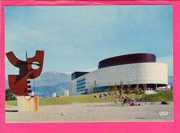 Cp  Carte Postale - Grenoble Ville Olympique Maison De La Culture - Grenoble