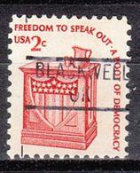 USA Precancel Vorausentwertung Preo, Locals Oklahoma, Blackwell 839 - Vereinigte Staaten