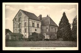 61 - CRULAI - LE MOULIN A EAU DU PONT - France