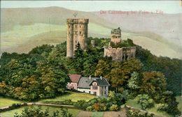 AK Pelm I. Eifel, Casselburg, O Um 1907 (29468) - Germany
