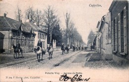 Kapellen - Cappellen - Putsche Weg - Avenue De Putte - Kapellen