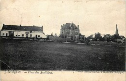 Momignies - Place Des Arsillières - Edit J Gerday-Lemye - Momignies
