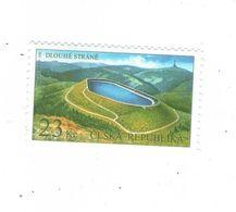 Year  2018 - Dam Dlouhe Strane, 1 Stamp, MNH - Ungebraucht