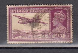 India 1940 Mi Nr  164 Postvliegtuig - India