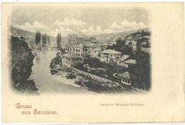 Gruss Aus SARAJEVO -     (103495) - Bosnie-Herzegovine