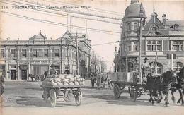¤¤  -  AUSTRALIE  -  FREMANTLE   -  Agents Offices Ou Right  -  ¤¤ - Fremantle
