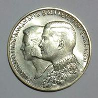 GREECE / GRECIA - 30 DRACHMAI (1964) / Kingdom - AG SILVER - Grecia