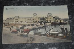 1677   Ostende  Gare Maritime - Oostende