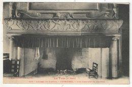 81 - Sidobre De Castres - Ferrières - Une Cheminée Du Château - Labouche 203 - France