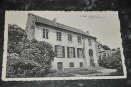 1679   Diest   Jeugdherberg   Animée  Geanimeerd - Diest