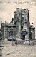 Hoeyaert - De Kerk St-Clemens - 1922 - Hoeilaart