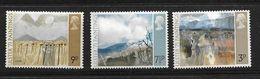 GRANDE-BRETAGNE 1971 PEINTURES  YVERT  N°621/23  NEUF MNH** - Unused Stamps