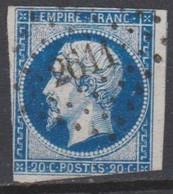 PC   2611    QUIMPER    (  28  -  FINISTERE  ) - 1849-1876: Classic Period