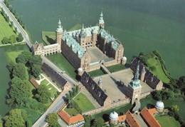Schloss Fredriksborg - Hillerod, Dänemark - Schlösser