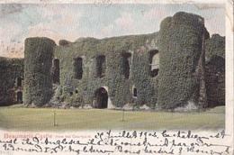 BEAUMARIS CASTLE  VG   AUTENTICA 100% - Anglesey