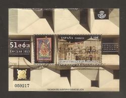 España 2013 Used Exfilna Ver Imagen - 1931-Hoy: 2ª República - ... Juan Carlos I