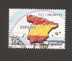 España 1999 Used - 1931-Hoy: 2ª República - ... Juan Carlos I