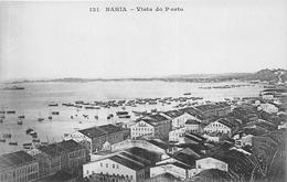 ¤¤  - BRESIL  -  BAHIA   -  Vista Do Porto   -  ¤¤ - Salvador De Bahia
