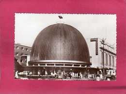 "Angleterre, The London Planetarium, Musée De Cire ""Madame Tussauds"", Animée, Carte/photo - Otros"