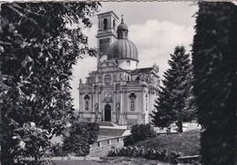 CARTOLINA - POSTCARD - VINCENZA - SANTUARIO DI MONTE BERICO - Vicenza