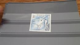LOT 389970 TIMBRE DE MONACO NEUF** LUXE N°55 VALEUR 42 EUROS - Airmail