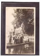 12781   -    BOAT    /      NEW - Houseboats