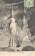 Han-sur-Lesse - CPA - Grotte De Han - Les Jumeaux - België